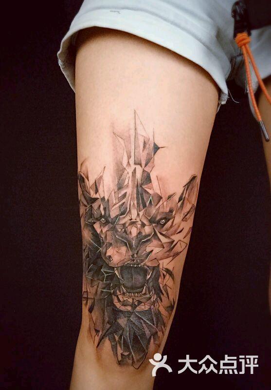 tattoo御刺青纹身店(淮海中路旗舰店)图片 - 第3张