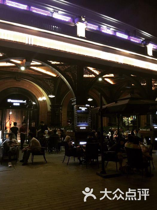 THEPRESSROOM26th(记者站餐吧)-美食-天津鲤鱼跃龙门图片图图片