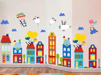 金山双语幼儿园
