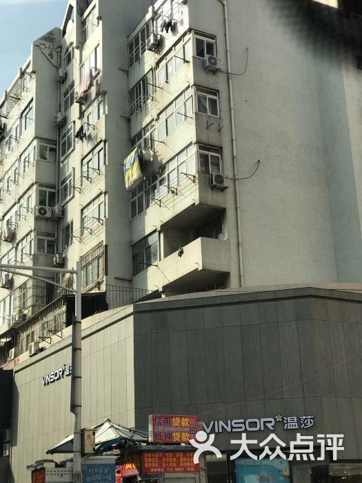 温莎(万达购物广场店)-图片-青岛购物-大众点评网
