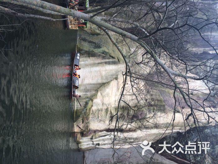 绍兴东湖风景区-东湖风景区图片-绍兴周边游-大众点评
