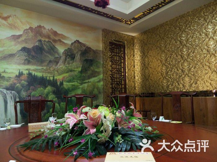 战哥北京烤鸭店-收入-霸州市图片-大众点评网美食食吗主博美微有博图片