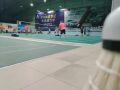 盛天羽毛球馆