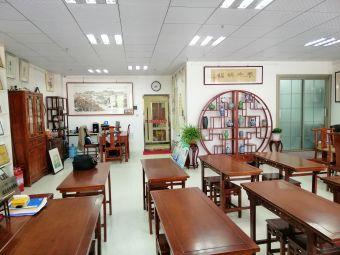 膠州蘭亭书法学校