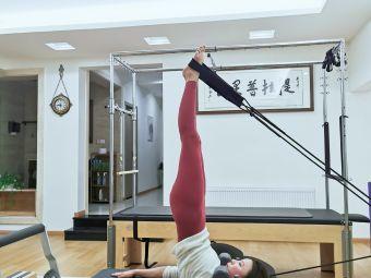 小芒果Pilates