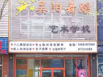吴阳舞蹈艺术学校