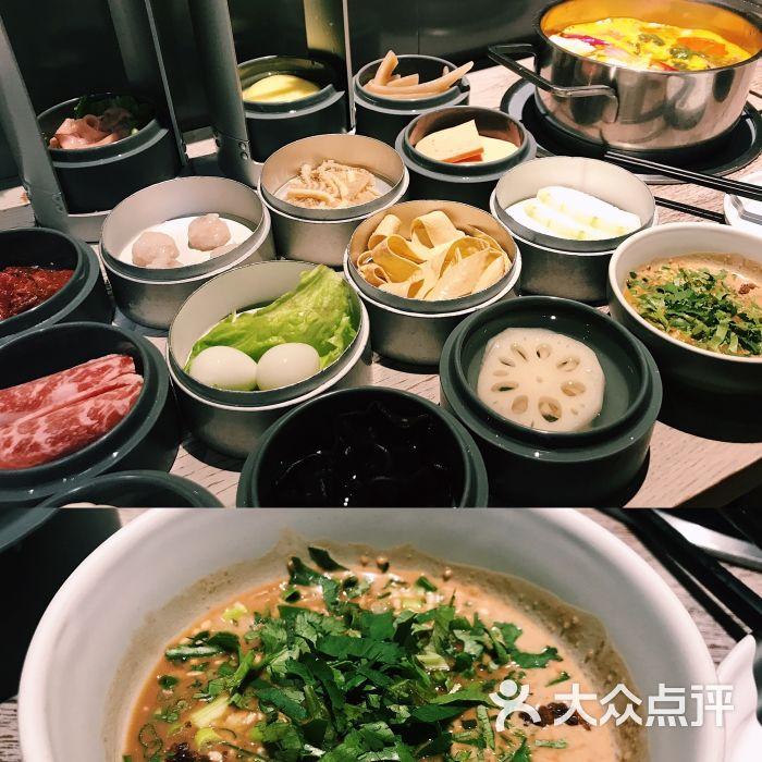 壹小馆·皇城老妈(ifs国际金融店)-图片-成都美食