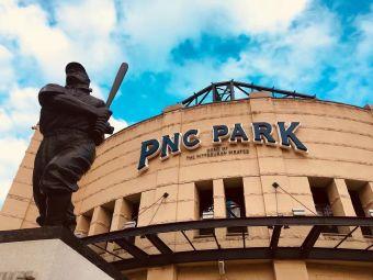 匹兹堡PNC公园