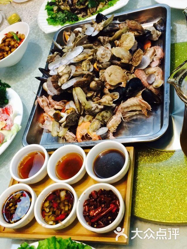 酒香源(一店)-超级海鲜市场图片-青岛美食-大众点评