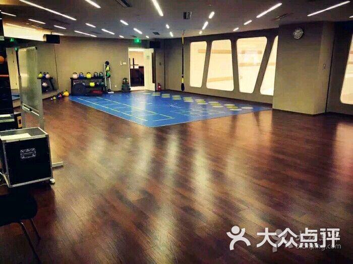 威尔士健身会所(上海环球金融店)-图片-上海运