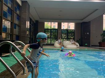 湘水湾游泳馆