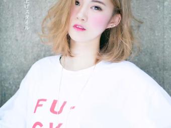 上海理发店