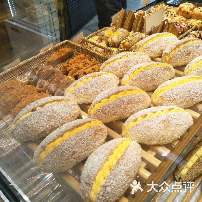 面包工坊(宝善店)-图片-昆明美食-大众点评网