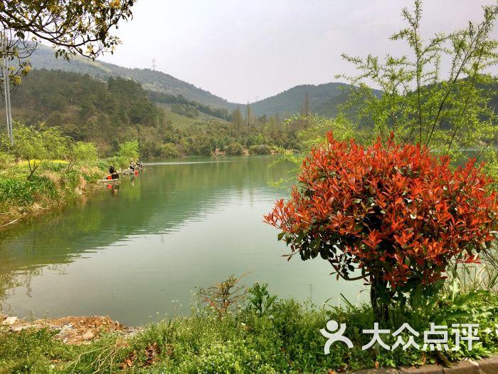 康门水库农家乐-图片-杭州美食-大众点评网