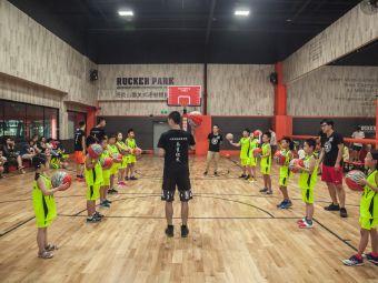 小山羊篮球训练营(嘉兴洛克公园校区)