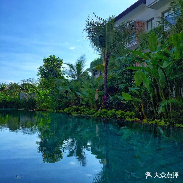 酒店(巴厘岛伊娜雅普瑞酒店) 图片 - 第10张