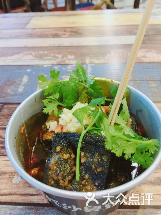 文和友老长沙臭豆腐(东鼓道店)-图片-宁波美食-大众
