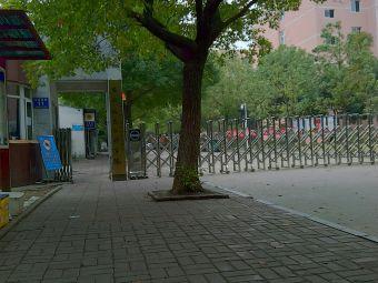 安徽信息工程学院(文津校区)