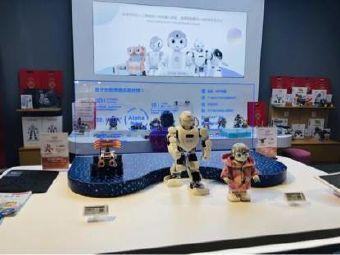 优必选智能机器人编程俱乐部