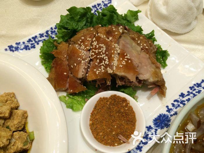 红旗永和美食城-永和宴中餐厅-图片-大同美食-香美食梅路图片