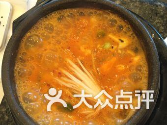 Young Dong Tofu Restaurant