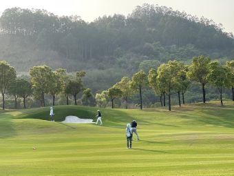 海西国际高尔夫球场