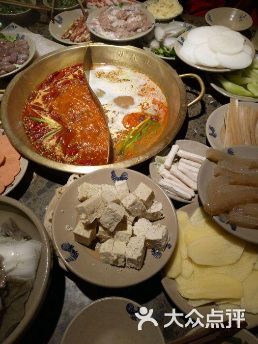 小龙坎老火锅(贵阳花果园店)-图片-卡美美食-大和鼓食哪个好太斗鱼贵阳结界图片