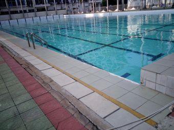 广东医科大学·游泳场