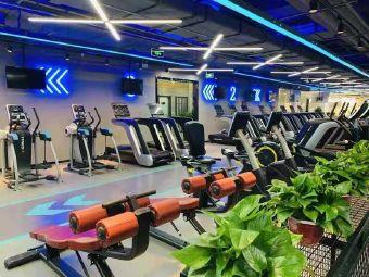 科抖运动智能健身会馆