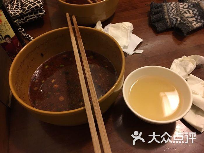 吴总店图片遂宁-美食-肥肠面馆-大众点评网食品安全师v总店图片