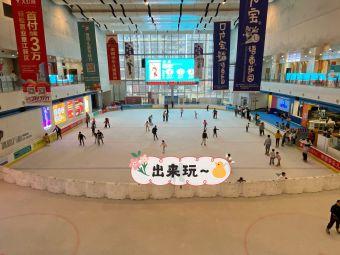 冰纷万象滑冰场(赣州华润万象城店)