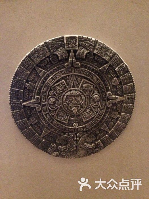 玛雅岛酒店玛雅图腾图片 - 第97张