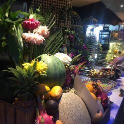 五月罗马海鲜自助餐厅的图片