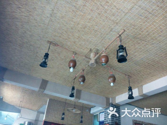 美食家烙馍村-美食-焦作图片方案网站设计外婆图片