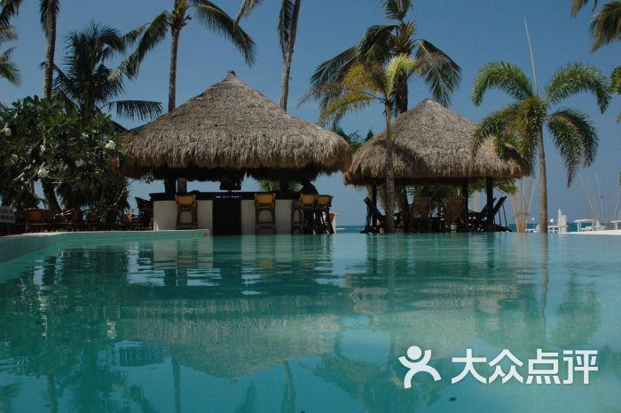 长滩岛海风度假村 seawind图片 长滩岛酒店