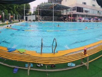 鼓山新区游泳馆