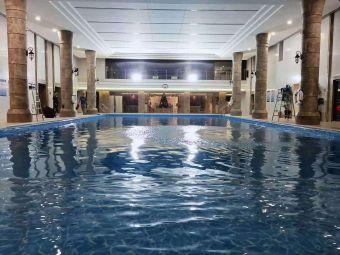 悦和体育游泳俱乐部