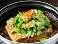 东阳黑豆腐