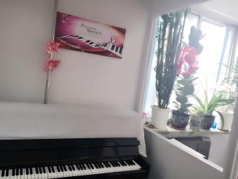 晨曦钢琴舞蹈艺术培训中心