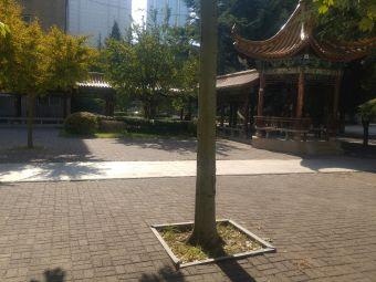 河北工程大学-中华南校区-农学院