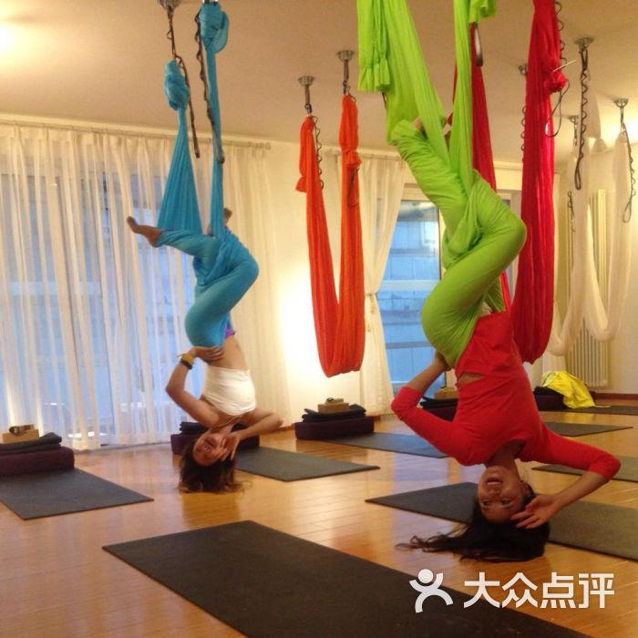 h瑜伽生活馆图片 第9张