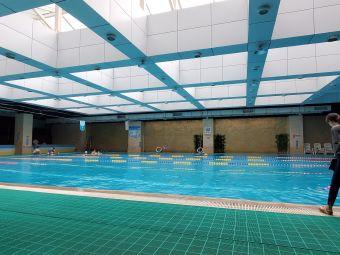 鑫乐汇游泳健身会所