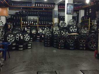 永澳-澳仕轮胎世界