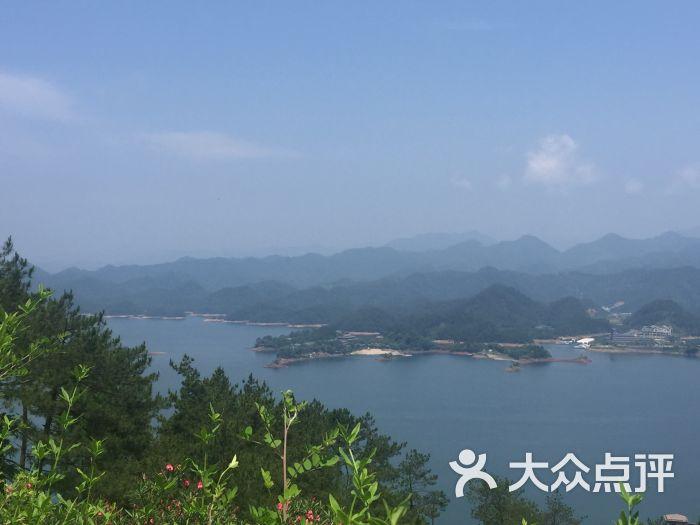 千岛湖天屿景点图片 - 第3张