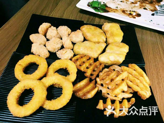 小熊美食披萨(哈西店)-美食-哈尔滨图片-大众点溧水私房v美食图片