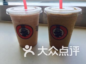 太平洋咖啡(凌宵阁店)
