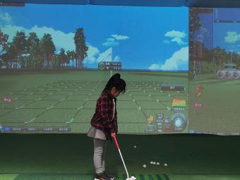 高迈斯高尔夫