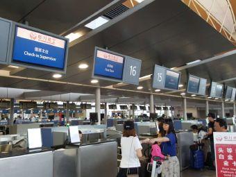 四川航空(浦东机场T2店)