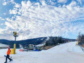 Whitetail Mountain Resort