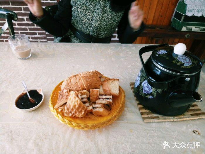 袁良俄式家庭餐厅图片 - 第3张图片